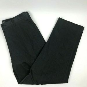 Banana Republic Stretch Flat Front Dress Pants